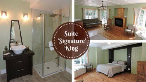 Suite Signature King Beaux Rêves