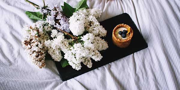 escapade romantique à l'auberge et spa Beaux Rêves