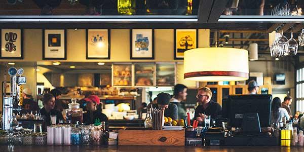 Restaurant Ste Adele options in the Laurentians