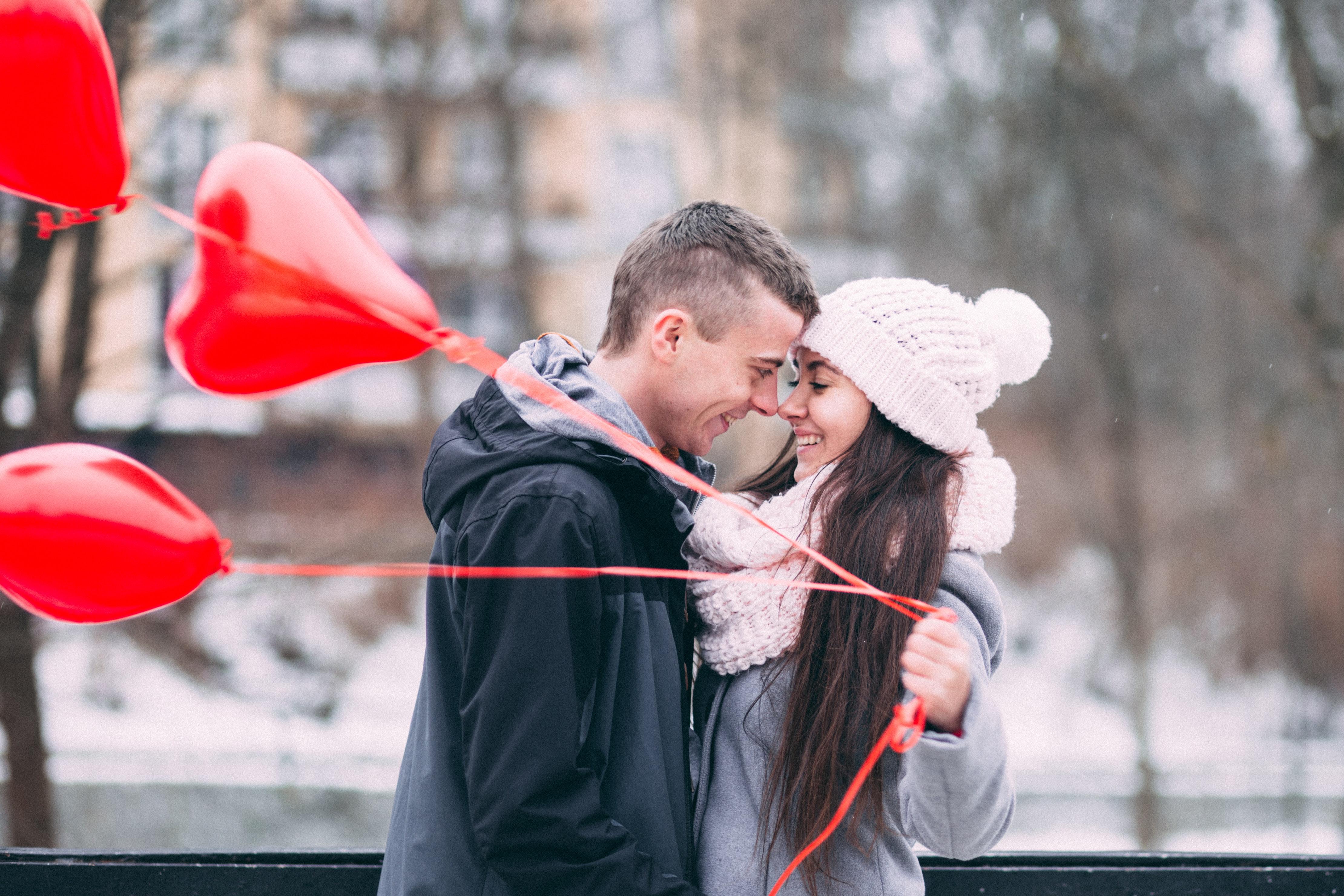 La Saint Valentin Dans Les Laurentides