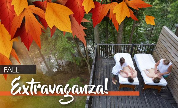 fall extravaganza