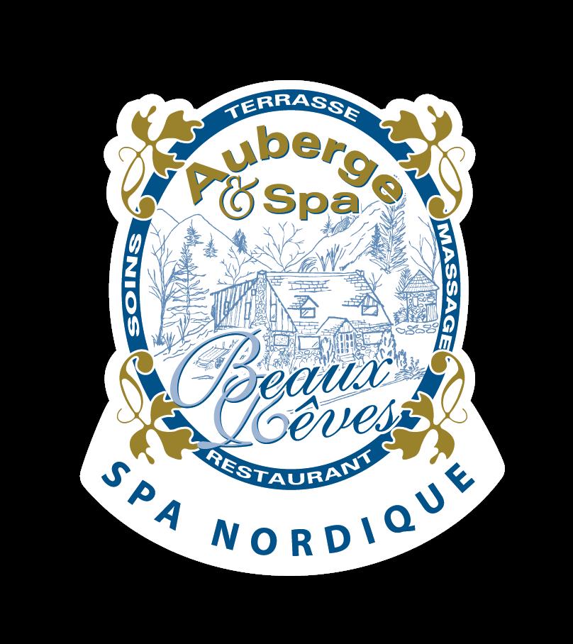 Spa nordique l 39 auberge et spa beaux r ves - Salon nordique ...