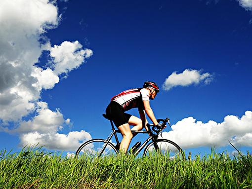 Enjoy Biking Experience